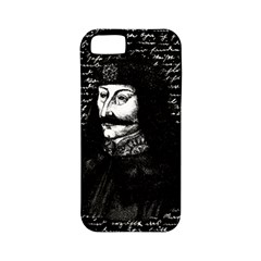 Count Vlad Dracula Apple Iphone 5 Classic Hardshell Case (pc+silicone) by Valentinaart