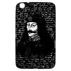 Count Vlad Dracula Samsung Galaxy Tab 3 (8 ) T3100 Hardshell Case  by Valentinaart