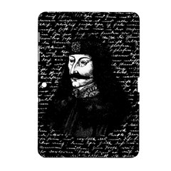 Count Vlad Dracula Samsung Galaxy Tab 2 (10 1 ) P5100 Hardshell Case  by Valentinaart