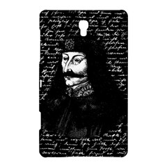 Count Vlad Dracula Samsung Galaxy Tab S (8 4 ) Hardshell Case  by Valentinaart