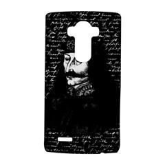 Count Vlad Dracula Lg G4 Hardshell Case by Valentinaart