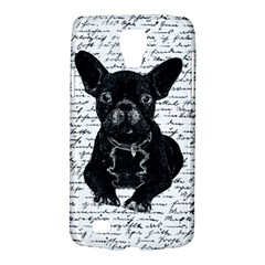 Cute Bulldog Galaxy S4 Active by Valentinaart