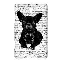 Cute Bulldog Samsung Galaxy Tab S (8 4 ) Hardshell Case  by Valentinaart