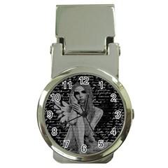 Angel Money Clip Watches by Valentinaart