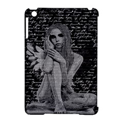 Angel Apple Ipad Mini Hardshell Case (compatible With Smart Cover) by Valentinaart