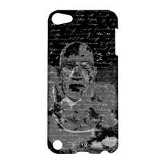Angel  Apple Ipod Touch 5 Hardshell Case by Valentinaart