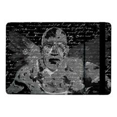Angel  Samsung Galaxy Tab Pro 10 1  Flip Case by Valentinaart