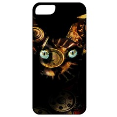 Sphynx Cat Apple Iphone 5 Classic Hardshell Case by Valentinaart