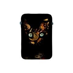 Sphynx Cat Apple Ipad Mini Protective Soft Cases by Valentinaart