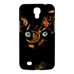 Sphynx Cat Samsung Galaxy Mega 6 3  I9200 Hardshell Case by Valentinaart