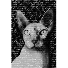 Sphynx Cat 5 5  X 8 5  Notebooks by Valentinaart