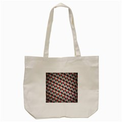 Suit Spades Hearts Clubs Diamonds Background Texture Tote Bag (cream) by Simbadda