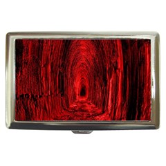 Tunnel Red Black Light Cigarette Money Cases by Simbadda