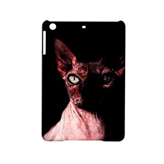 Sphynx Cat Ipad Mini 2 Hardshell Cases by Valentinaart