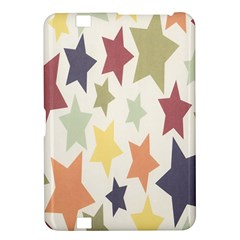 Star Colorful Surface Kindle Fire Hd 8 9  by Simbadda