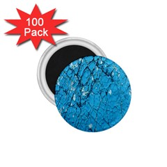 Surface Grunge Scratches Old 1 75  Magnets (100 Pack)  by Simbadda