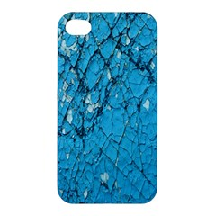Surface Grunge Scratches Old Apple Iphone 4/4s Hardshell Case by Simbadda