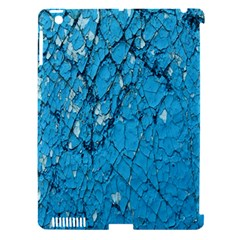 Surface Grunge Scratches Old Apple Ipad 3/4 Hardshell Case (compatible With Smart Cover) by Simbadda