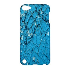 Surface Grunge Scratches Old Apple Ipod Touch 5 Hardshell Case by Simbadda