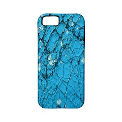 Surface Grunge Scratches Old Apple Iphone 5 Classic Hardshell Case (pc+silicone) by Simbadda
