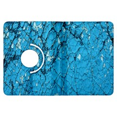 Surface Grunge Scratches Old Kindle Fire Hdx Flip 360 Case by Simbadda