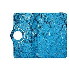 Surface Grunge Scratches Old Kindle Fire Hdx 8 9  Flip 360 Case by Simbadda