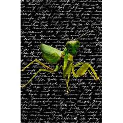 Mantis 5 5  X 8 5  Notebooks by Valentinaart