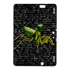 Mantis Kindle Fire Hdx 8 9  Hardshell Case by Valentinaart
