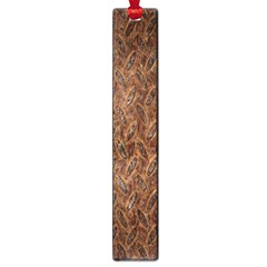 Texture Background Rust Surface Shape Large Book Marks by Simbadda