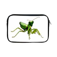 Mantis Apple Ipad Mini Zipper Cases by Valentinaart
