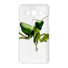 Mantis Samsung Galaxy A5 Hardshell Case  by Valentinaart