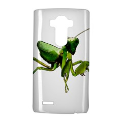 Mantis Lg G4 Hardshell Case by Valentinaart