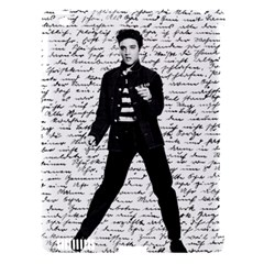 Elvis Apple Ipad 3/4 Hardshell Case (compatible With Smart Cover) by Valentinaart