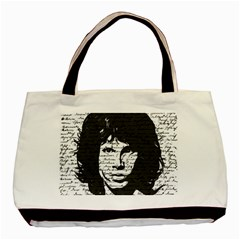 Morrison Basic Tote Bag (two Sides) by Valentinaart