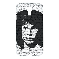 Morrison Samsung Galaxy S4 I9500/i9505 Hardshell Case by Valentinaart