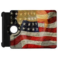 American President Kindle Fire Hd 7  by Valentinaart