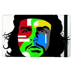 Che Guevara Apple Ipad 3/4 Flip Case by Valentinaart