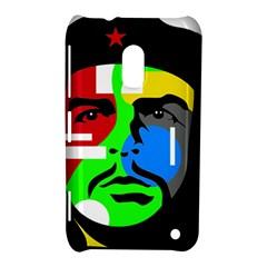 Che Guevara Nokia Lumia 620 by Valentinaart