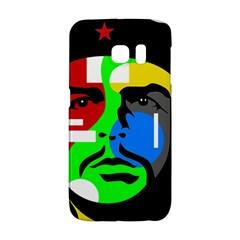 Che Guevara Galaxy S6 Edge by Valentinaart