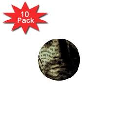 Kurt Cobain 1  Mini Buttons (10 Pack)  by Valentinaart