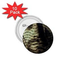 Kurt Cobain 1 75  Buttons (10 Pack) by Valentinaart