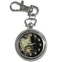 Kurt Cobain Key Chain Watches by Valentinaart