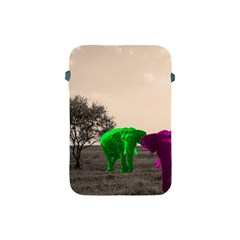 Africa  Apple Ipad Mini Protective Soft Cases by Valentinaart