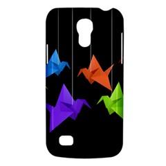 Paper cranes Galaxy S4 Mini