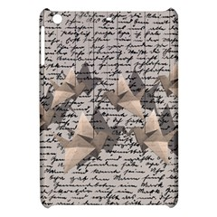 Paper Cranes Apple Ipad Mini Hardshell Case by Valentinaart