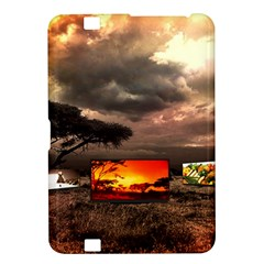 Africa Kindle Fire Hd 8 9  by Valentinaart