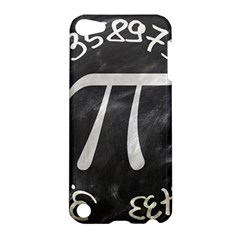 Pi Apple Ipod Touch 5 Hardshell Case by Valentinaart