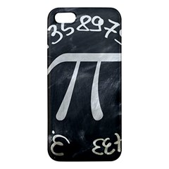 Pi Iphone 5s/ Se Premium Hardshell Case by Valentinaart