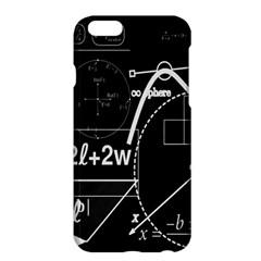 School Board  Apple Iphone 6 Plus/6s Plus Hardshell Case by Valentinaart