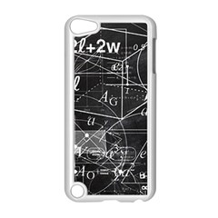 School Board  Apple Ipod Touch 5 Case (white) by Valentinaart